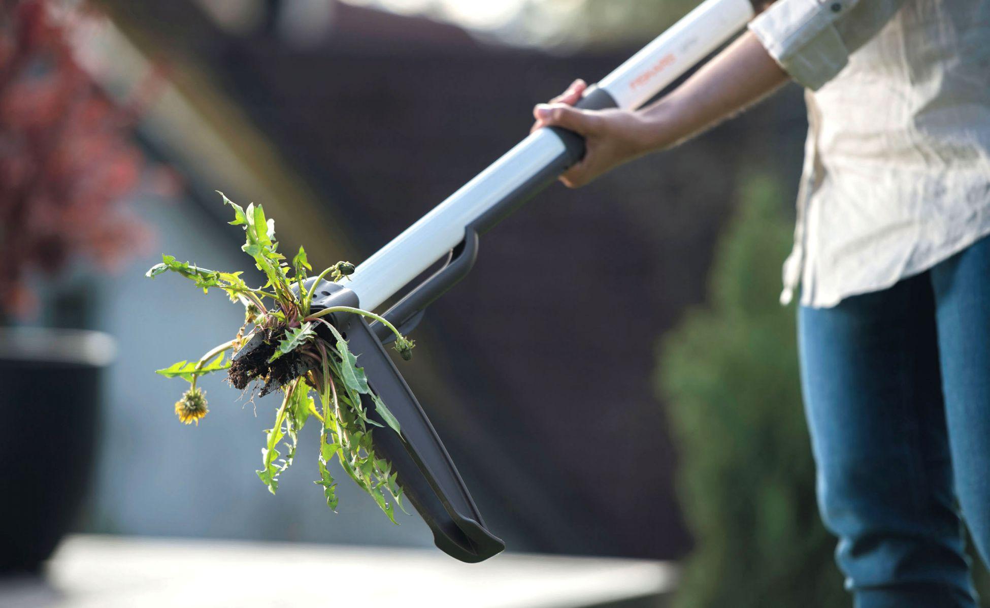 Инструмент для прополки сорняков