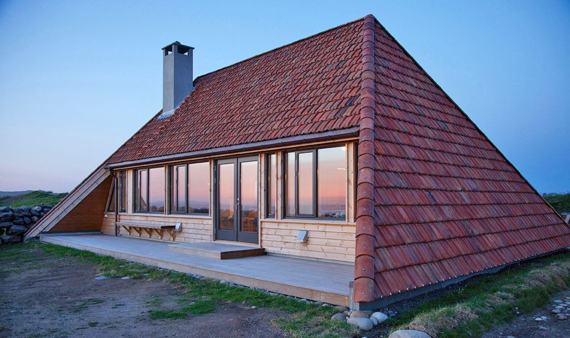 них есть фотогалерея дом крыша последняя мода вид ремонта выбрали