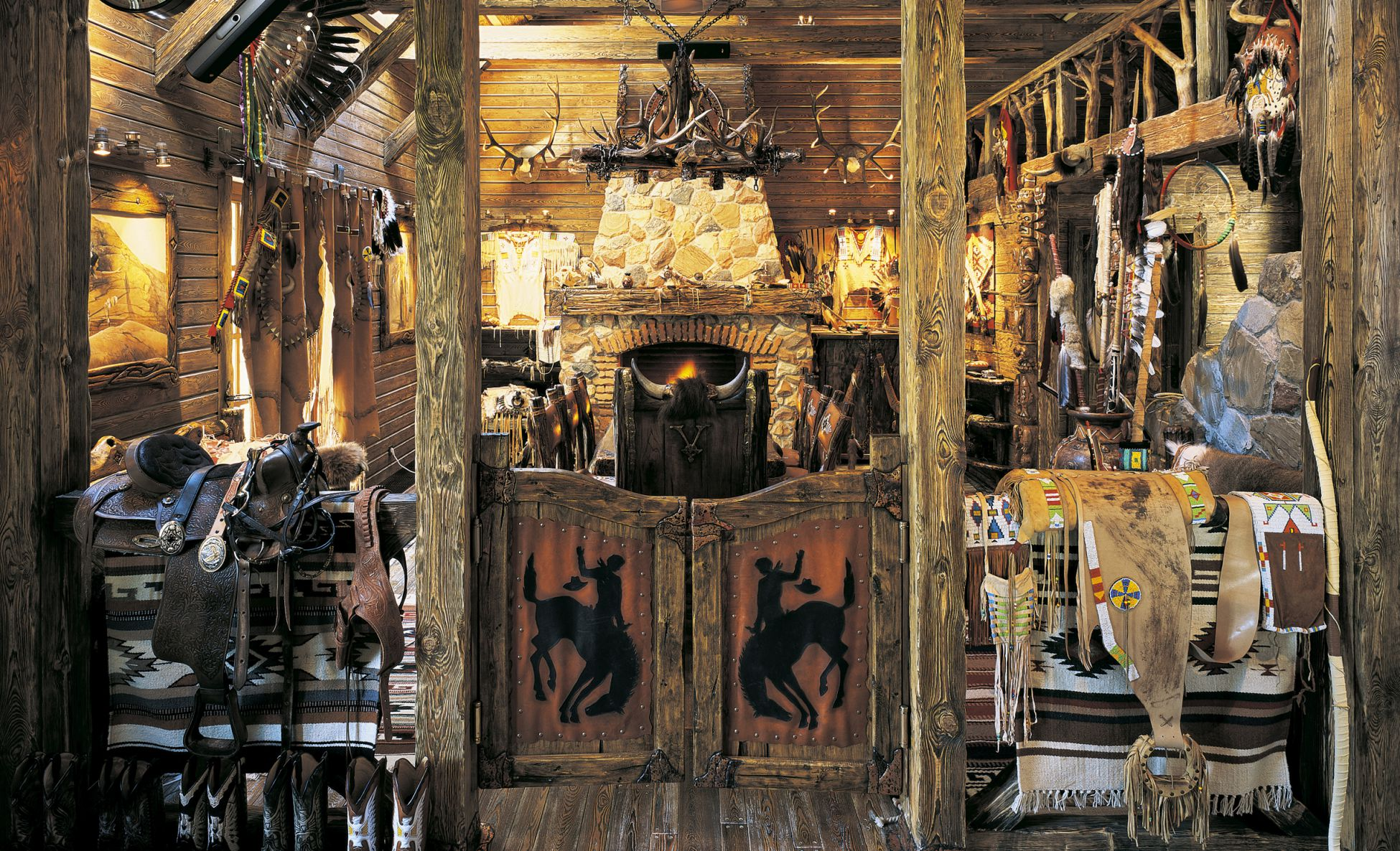 кухня в ковбойском стиле фото музыкальные подборки