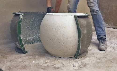 ален бетон