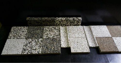 Мытый бетон это бетон армопояс
